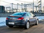 Opel Insignia 2.8 Turbo Sports Tourer Cosmo (260 Hp) 6AT AWD